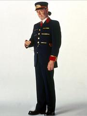 Mr. Conductor