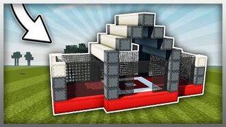 Inflatable Castle Mrcrayfish S Furniture Mod Wiki Fandom Powered