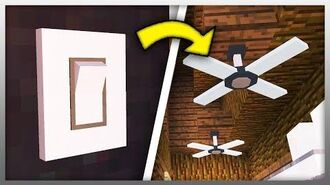 Ceiling Fan Mrcrayfish S Furniture Mod Wiki Fandom Powered By Wikia