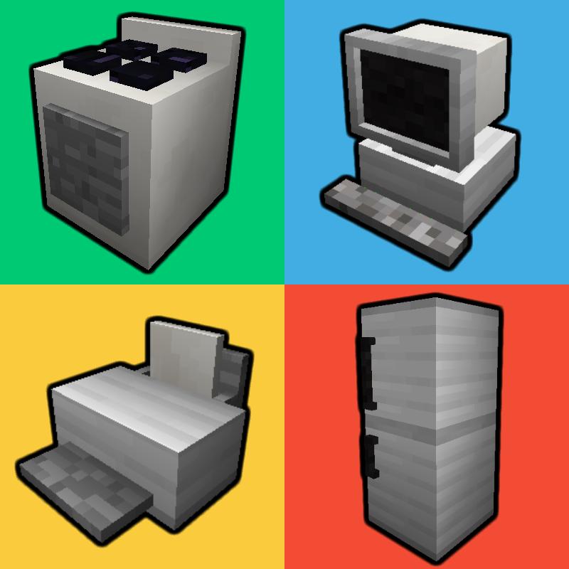 Recipeapi Jar Mrcrayfish S Furniture Mod Wiki Fandom Powered By