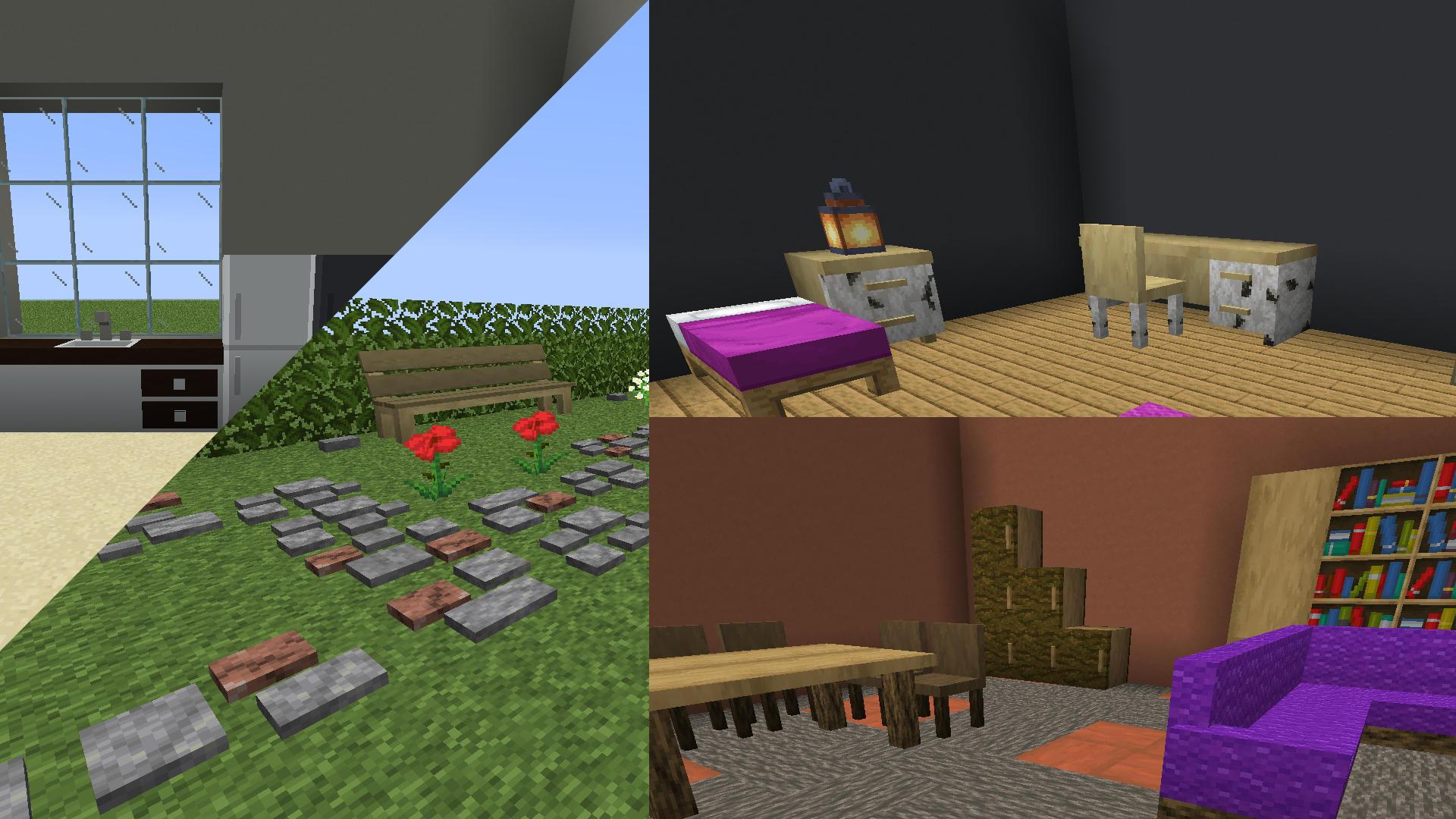 furniture mod wiki
