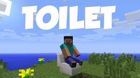MrCrayfish's Furniture Mod Update 15 - The Bathroom Update! Toilet!