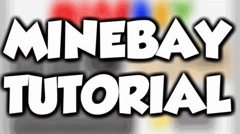 MineBayAPI Custom Shop Items Tutorial!