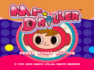 File:DC Mr. Driller Title.png