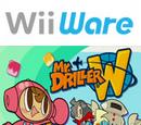 Mr. Driller W