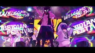 """Official Music Video """"After It All"""" - Yellow Claw"""