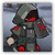 Light-Armored Soldier Leader sprite