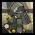 Light-Armored Soldier sprite