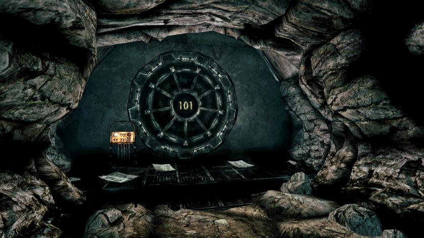 101-vault