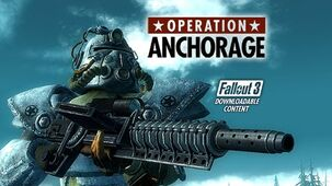 Operation Anchorage