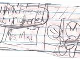 A Comic: Starring Mrs. Mad's Doormat