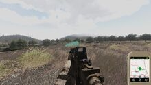 Helicopter taxi system | MRHMilsimTools ARMA3 Mod Wiki