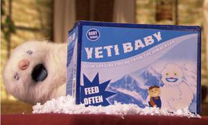 Mr-meaty-yeti-baby