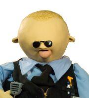 Mr. Meaty Doug