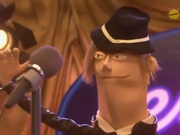 Mr. Meaty Jesse Lumberpond
