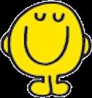 Mr Happy