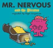 Mr. Jelly and the Pirates US cover