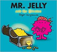 Mr. Jelly and the Pirates cover
