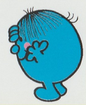 Little Miss Shy 11A