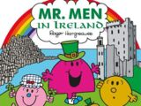 Mr. Men in Ireland