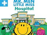 Mr. Men and Little Miss Hospital