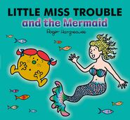 Little Miss Trouble and the Mermaid rerelease