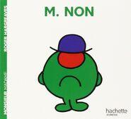 Mr No 1A