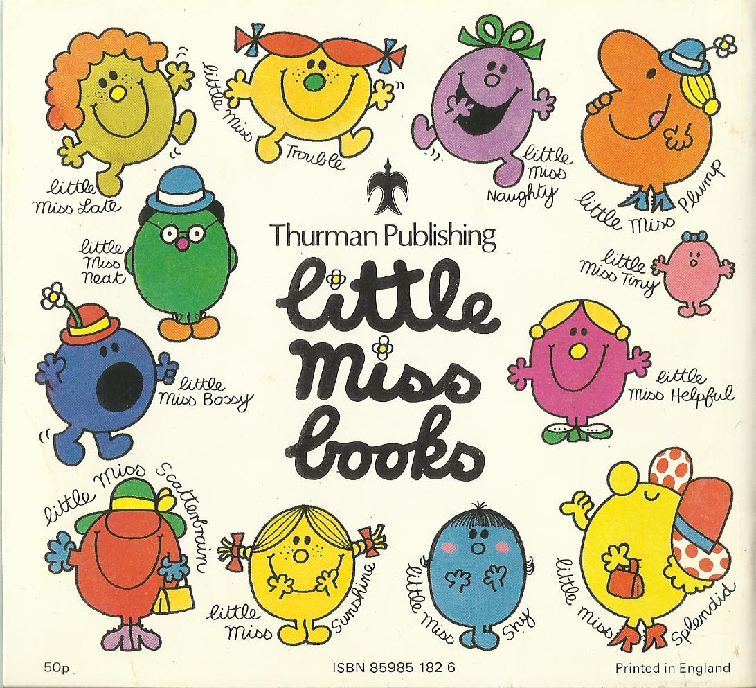 Mr Books