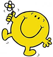Mr happy-6a
