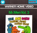 Mr. Men Volume 3