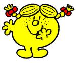 Little Miss Sunshine 4A