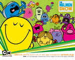 Mr men show japanese wallpaper by percyfan94