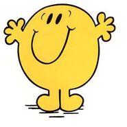 Mr.Happy