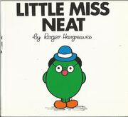 Little Miss Neat 1