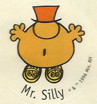 MR SILLY 10A
