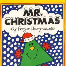 Mr Christmas First Edition-0