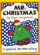 Mr Christmas First Edition