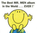 The Best Mr. Men Album in the World...Ever!
