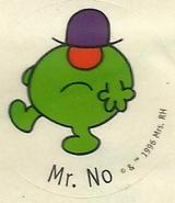 MR NO-3A