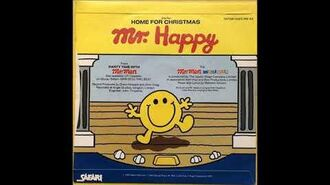 The Mr Men Musical - Home For Christmas (1985)