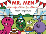Mr. Men - Ready, Steady, Bake!