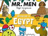 Mr. Men - Adventure in Egypt