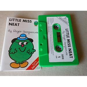 File:Little Miss Neat cassette.jpg