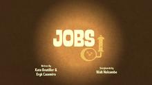 Jobs Title Card