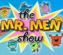 Mr. Men Show 1997 Theme