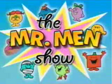 Mr. Men Show 1997 Theme