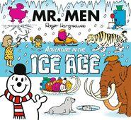 Mr. Men Adventure in the Ice Age cover