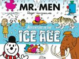 Mr. Men - Adventure in the Ice Age