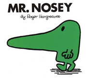 Mr. Nosey 1971