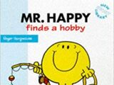 Mr. Happy Finds a Hobby
